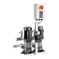 Установка повышения давления Hydro Multi-S 2 CMV3-6 3x400V Grundfos97923557