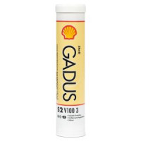 Смазка для электродвигателей Shell Gadus S2 V100 3 (400гр), Grundfos 98289061