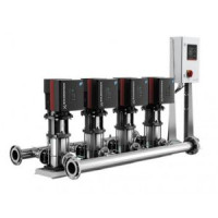 Установка повышения давления Hydro MPC-E 4 CRE3-5 Grundfos98423300