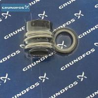 Комплект торцевых уплотнений BAQE GG, Grundfos, Ду28 98434904