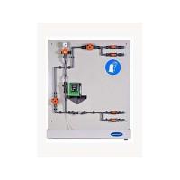 Насос дозирующий Grundfos DSS PPS B DDA 7,5-16 AR/PVC/V/C 98440836