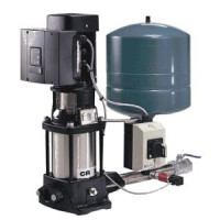 Установка повышения давления Hydro Solo E CRE 1-9 Grundfos98453546