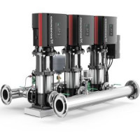 Установка повышения давления HYDRO MULTI-E 3 CRE3-02 Grundfos98486531