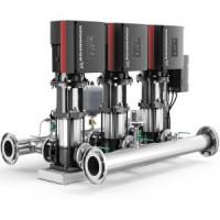 Установка повышения давления Hydro Multi-E 3 CRE 5-2 Grundfos98486559