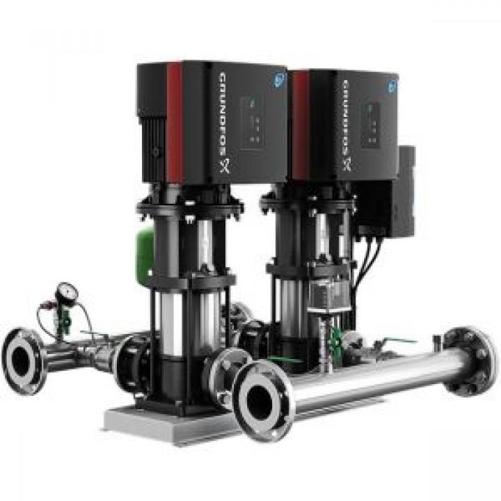 Установка повышения давления Hydro Multi-E 2 CRE 5-4 Grundfos98486644