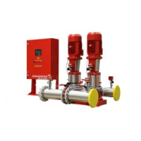 Установка пожаротушения Hydro MX 1/1 CR10-12 Grundfos98592500