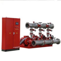 Установка пожаротушения Hydro MX 1/1 NB80-160/161 Grundfos98592556