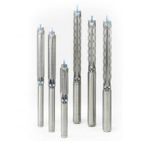 Скважинный насос Grundfos SP 9-52 3x380В 98699074