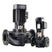 Насос ин-лайн с сухим ротором TP 50-140/4-A-F-A-BQQE PN16 1х220-230В/50 Гц Grundfos98760123