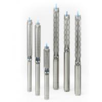 Скважинный насос Grundfos SP 9 - 10 3x380В 98779739