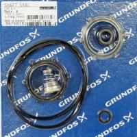 Комплект торцевого уплотнения JP5/JP6, Grundfos 98963491