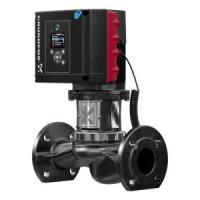 Насос ин-лайн с сухим ротором TPE 100-110/4-S-A-F-A-BQQE PN16 3х380-500В/50 Гц c датчиком перепада давления Grundfos99114816