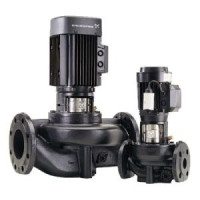 Насос ин-лайн с сухим ротором TP 65-60/4-A-F-Z-BQBE PN6/10 1х220-230В/50 Гц Grundfos99222078