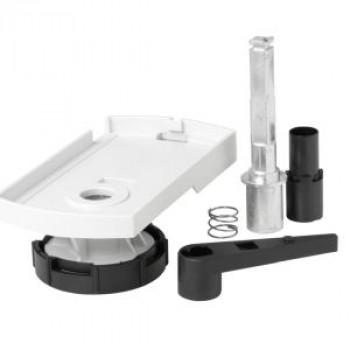 Монтажный комплект для приводов поворотного типа, Siemens ASK77.4