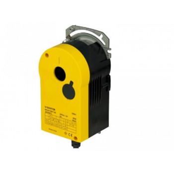 Привод ASM 105 F120, 2/3-п; 5; 5; 120; 230 ASM105F120