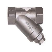 Фильтр сетчатый Y-образный нерж Ду 25 Ру40 ВР IS30 ADLBM01A405028