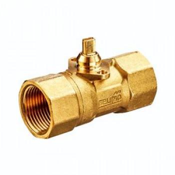 Клапан зональный регулирующий двухходовой C2..Q-, Belimo, Ду15, 16 бар C215Q-J