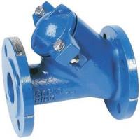 Шар чугун+NBR CBL4240BOU Ду 250 Ру10 Тмакс=80 оС для клапана обратного CBL4240-NI0250 TecofiCBL4240BOU-NI0250