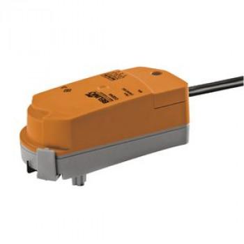 Поворотный электропривод для шаровых кранов CQ с установкой величины kv, Belimo CQK24A-SR