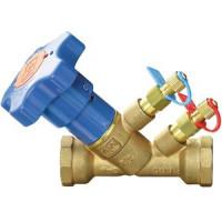 Балансировочный клапан серии р/р VIR9505, АДЛ, Ду50 DN01B116948