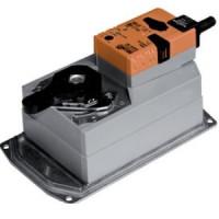 Электропривод DR..-5 для дисковых затворов (90 Нм), Belimo DR24A-SR-5