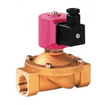 """Клапан мембранный соленоидный муфтовый нормально закрытый, 1/2"""", с усиленной мембраной EV1110-0015"""