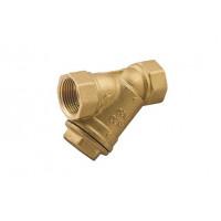 Фильтр механической очистки, DN-32, 1 1/4, В, латунь EV31.114114