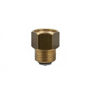 Клапан отсекающий, автоматический, 1/2 EV61.12