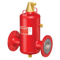 Сепаратор воздуха Flamcovent NW, Flamco Flamcovent NW 125 S