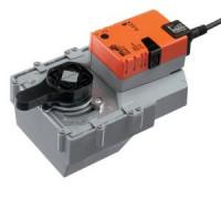 Электропривод GR..-5 для дисковых затворов (40 Нм), Belimo GR24A-5