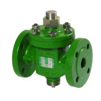 Клапан регулирующий H1F, Broen Clorius, Ду15 H1F-015-0,45