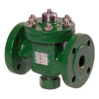 Клапан регулирующий H2F, Broen Clorius, Ду40 H2F-040