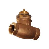 Клапан регулирующий L1S, Broen Clorius, Ду15 L1S-015-2,75