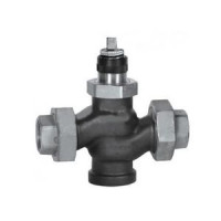 Клапан регулирующий, L2S, Broen Clorius, Ду40 L2S-040