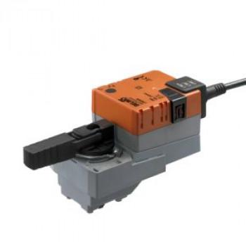 Электроприводы серии LR.. (5 Нм), Belimo LR24A-SR