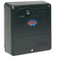 Электропривод M6061 для стандартных поворотных клапанов, Honeywell M6061L1027