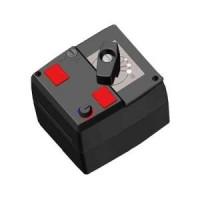 Сервопривод с термостатом, LED индикация температуры, выносной датчик 6Нm, AC 24V, Meibes ME ME 66341.33