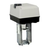 Электропривод ML6420 для больших линейных клапанов, Honeywell ML6420A3015
