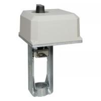 Электропривод ML6421 для больших линейных клапанов, Honeywell ML6421B3012