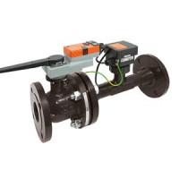Автоматический балансировочный клапан ф/ф P6..W..E-MP c функцией регулирования, Belimo, Ду100 P6100W2000E-MP