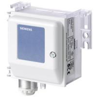 Датчик перепада давления QBM2030, Siemens QBM2030-30