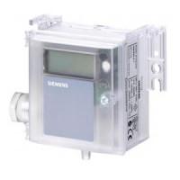 Датчик перепада давления для газа канальный QBM3020, Siemens QBM3020-10D