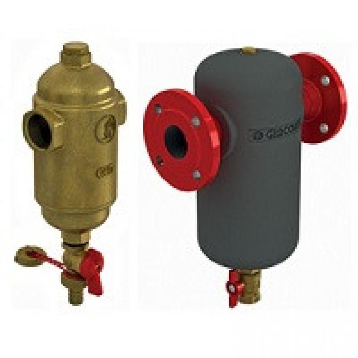 Фильтр механической очистки, резьбовой, R146D, Giacomini R146DY016