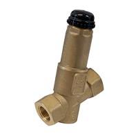 Термостатический балансировочный клапан, Giacomini R158A, Ду20 R158AY004