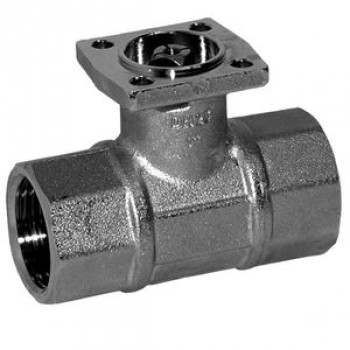 Клапан запорный двухходовой R2..-S.., Belimo, 16 бар R2040-S3