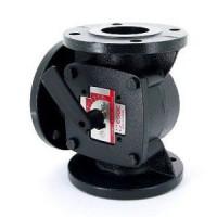 Клапан трехходовой смесительный R297, фланцеый, Giacomini, Ду100 R297Y110