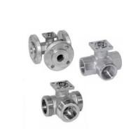 Клапан трехходовой регулирующий R30хх, Belimo R3020-4-S2