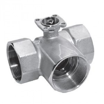 Клапан перекидной трехходовой R3..-S.., Belimo, 16 бар R3020-S2