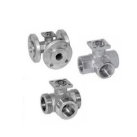 Клапан трехходовой регулирующий R30хх, Belimo R3025-10-S2