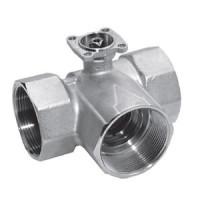 Клапан перекидной трехходовой R3..-S.., Belimo, 16 бар R3032-S3